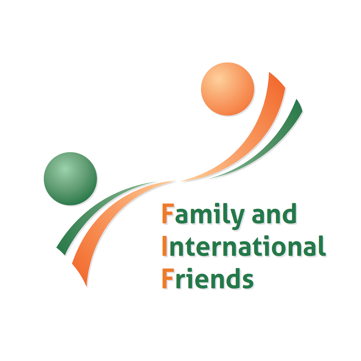 Logo von Family and International Friends