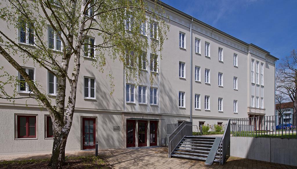 Gästeapartments Im Wohnheim F