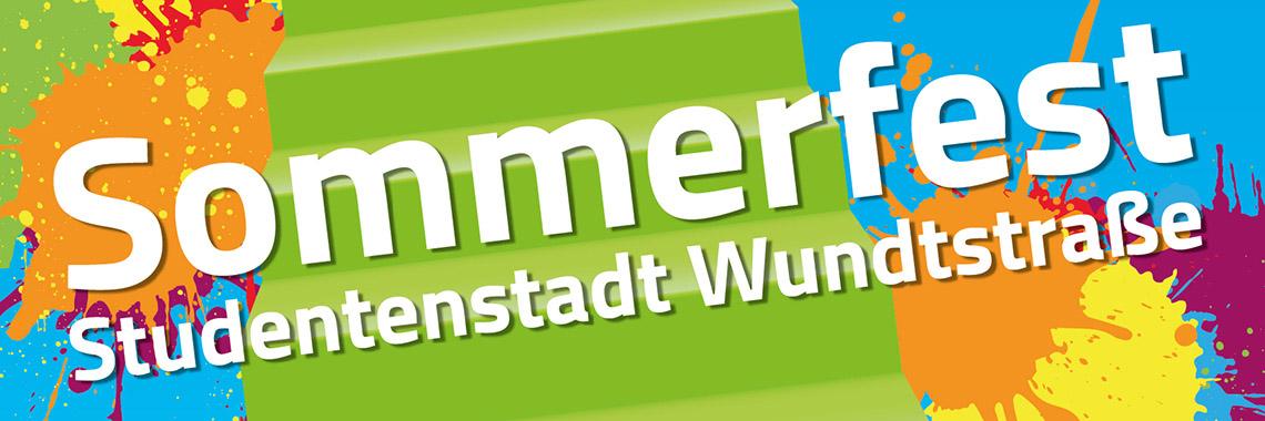Logo Sommerfest
